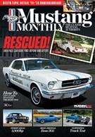Mustang Monthly Magazine 3/1/2017