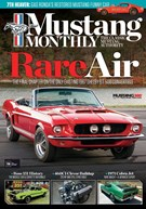 Mustang Monthly Magazine 5/1/2017
