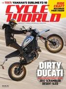 Cycle World Magazine 1/1/2017