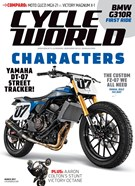 Cycle World Magazine 3/1/2017