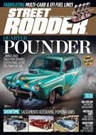Street Rodder Magazine 8/1/2017