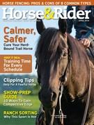 Horse & Rider Magazine 4/1/2014