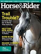 Horse & Rider Magazine 1/1/2014