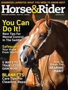 Horse & Rider Magazine 3/1/2014