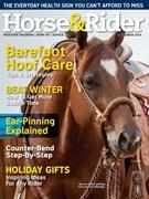 Horse & Rider Magazine 11/1/2014