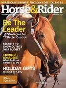 Horse & Rider Magazine 11/1/2013