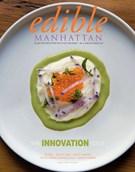 Edible Manhattan Magazine 6/1/2017