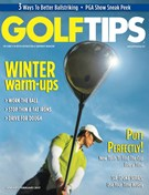 Golf Tips Magazine 1/1/2017