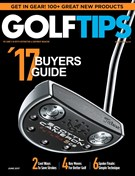 Golf Tips Magazine 6/1/2017