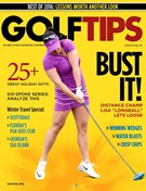 Golf Tips Magazine 12/1/2016