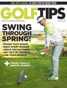 Golf Tips Magazine 5/1/2016