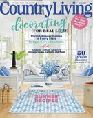 Country Living Magazine 6/1/2017