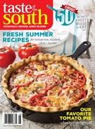Taste Of The South Magazine 7/1/2017
