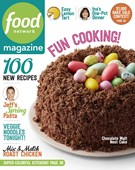 Food Network Magazine 4/1/2017
