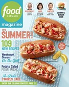 Food Network Magazine 6/1/2017