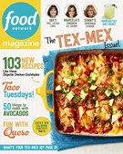 Food Network Magazine 5/1/2017