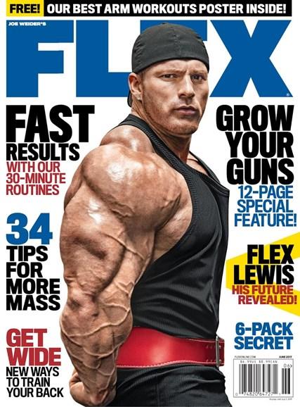 Flex Cover - 6/1/2017