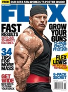 Flex Magazine 6/1/2017