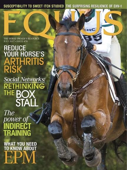 Equus Cover - 7/1/2017