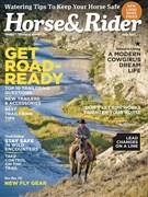 Horse & Rider Magazine 7/1/2017