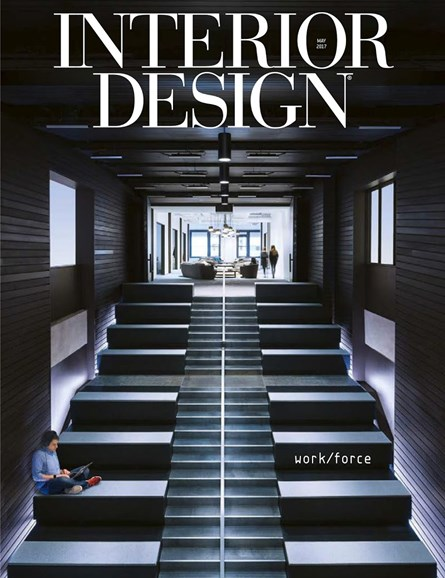 Interior Design Cover - 5/1/2017