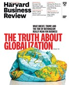 Harvard Business Review Magazine 7/1/2017