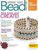 Bead & Button Magazine 6/1/2017