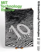 MIT Technology Review Magazine 3/1/2017