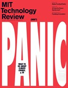 MIT Technology Review Magazine 1/1/2016