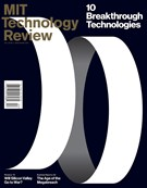 MIT Technology Review Magazine 3/1/2016