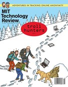 MIT Technology Review Magazine 1/1/2015