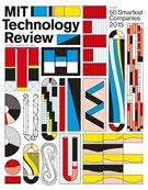MIT Technology Review Magazine 7/1/2015