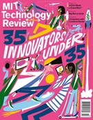 MIT Technology Review Magazine 9/1/2015
