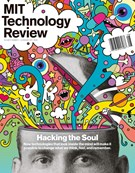 MIT Technology Review Magazine 7/1/2014