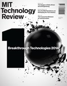 MIT Technology Review Magazine 5/1/2014
