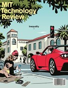 MIT Technology Review Magazine 11/1/2014