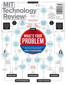 MIT Technology Review Magazine 9/1/2014