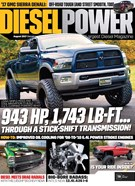 Diesel Power Magazine 8/1/2017