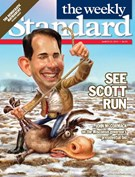 Washington Examiner 3/23/2015