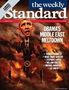 Washington Examiner 3/9/2015