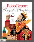 Robb Report Magazine 7/1/2017