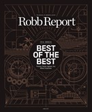 Robb Report Magazine 6/1/2017