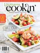 Louisiana Cookin' Magazine 7/1/2017