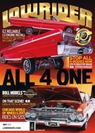 Lowrider Magazine 9/1/2017
