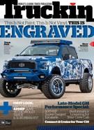 Truckin' Magazine 7/13/2017