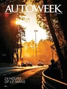 Autoweek Magazine 7/10/2017