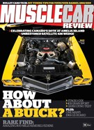 Muscle Car Review Magazine 7/1/2017
