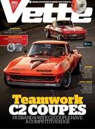 Vette Magazine 9/1/2017