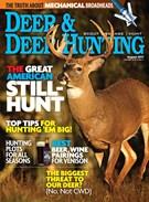 Deer & Deer Hunting Magazine 8/1/2017