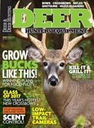 Deer & Deer Hunting Magazine 8/30/2017
